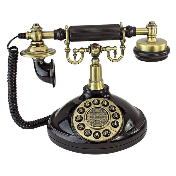 Neophone Reproduction Telephone