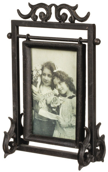 Metal 7x10 Picture Frame from Sullivans