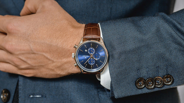 The Perfect Watch</br> For Every Occasion