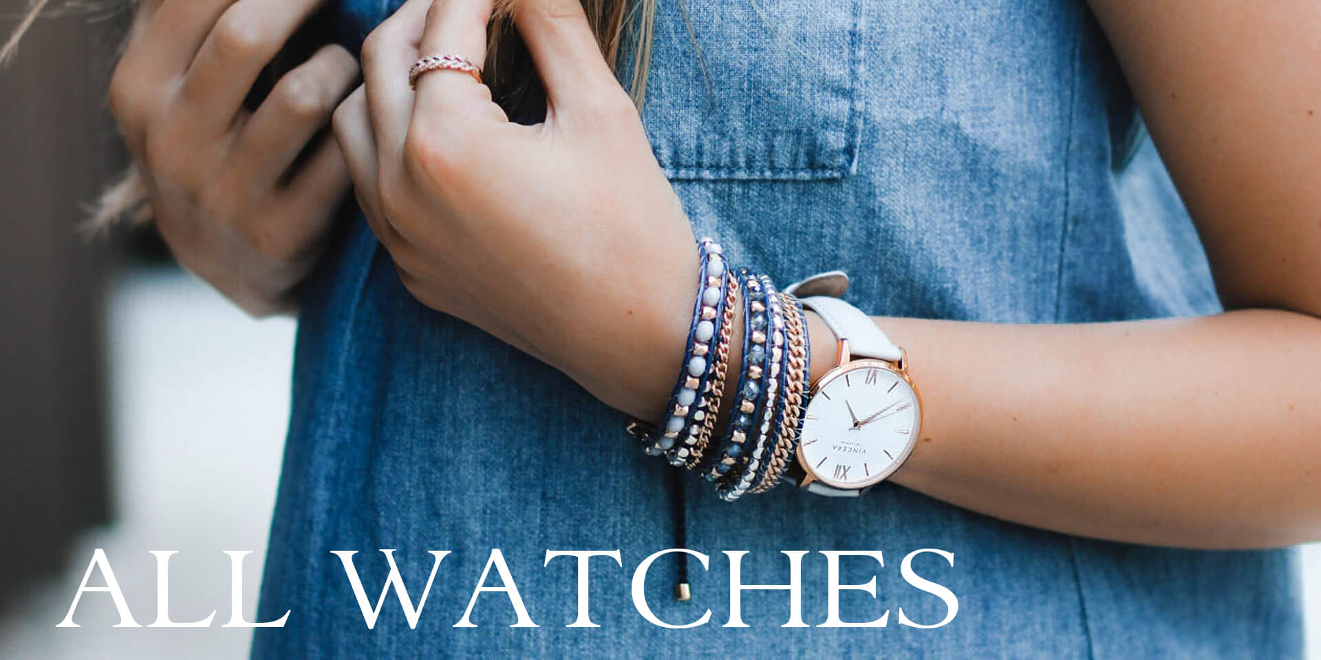 Eros Womens Watches