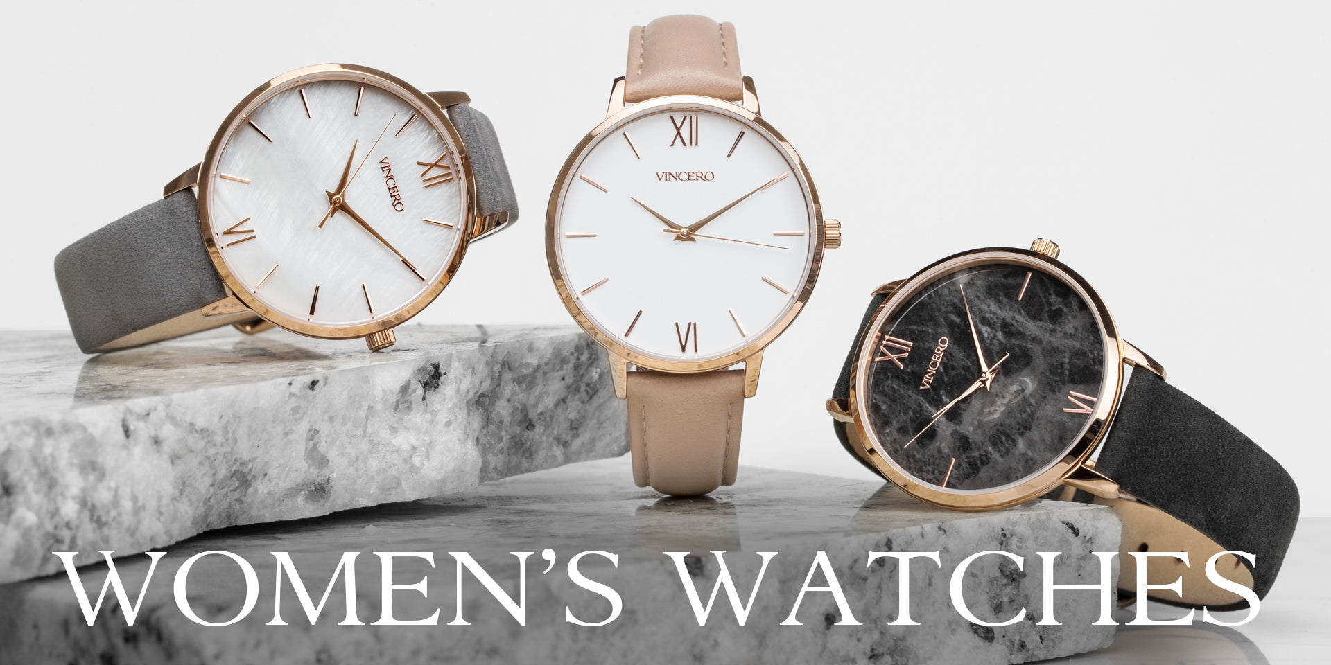 All Womens Watches