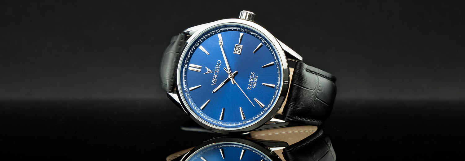 All Watches – Vincero Watches