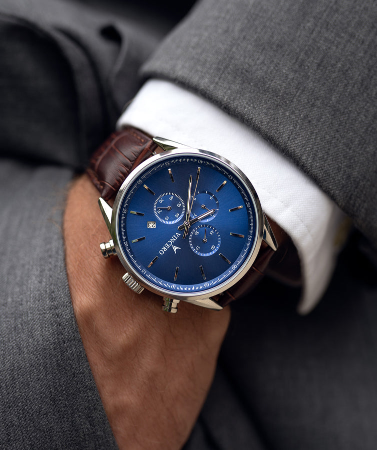 de9af41a619a Exceptionally Crafted. Fairly Priced. – Vincero Watches