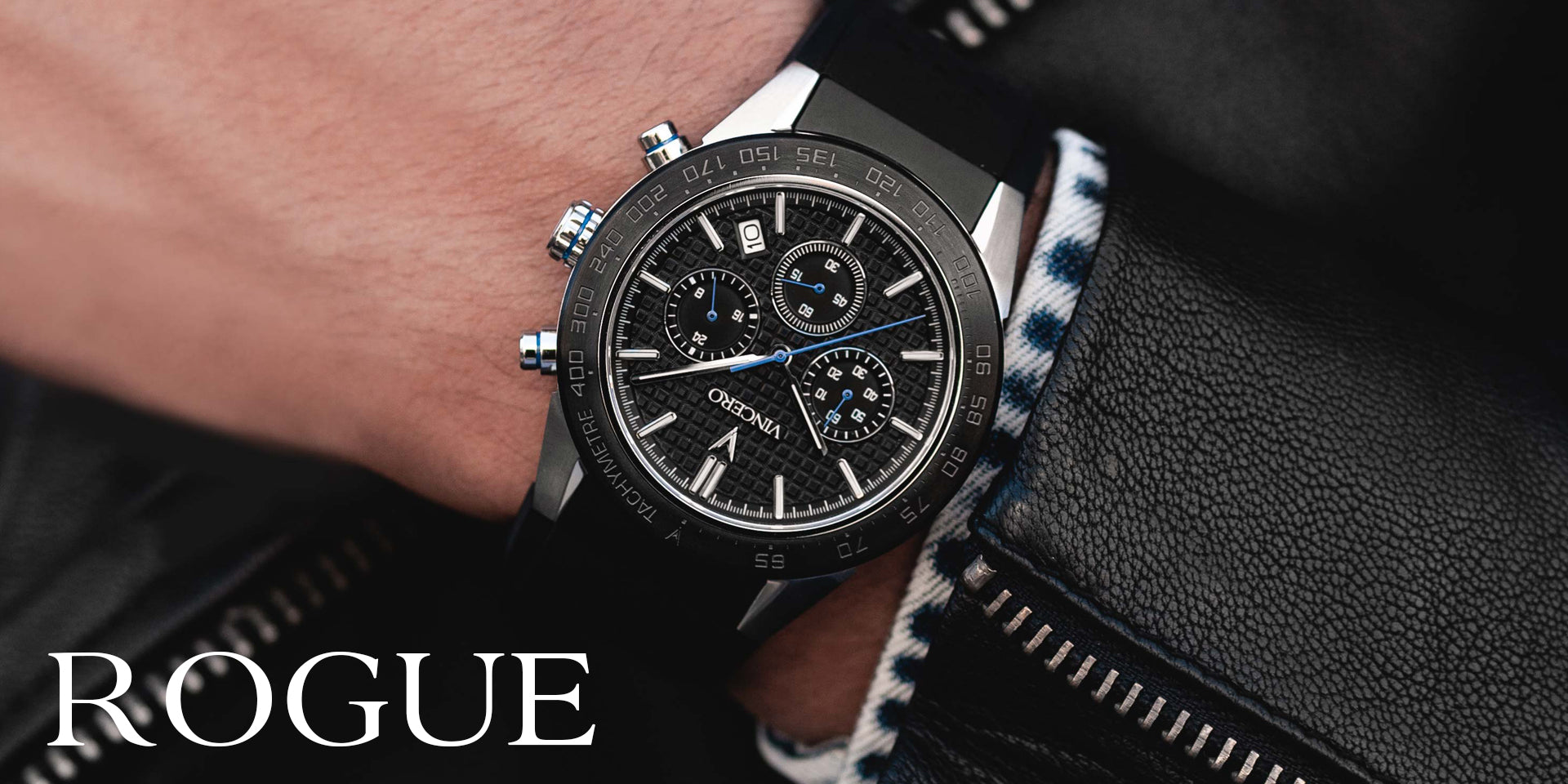 Rogue Action Watches