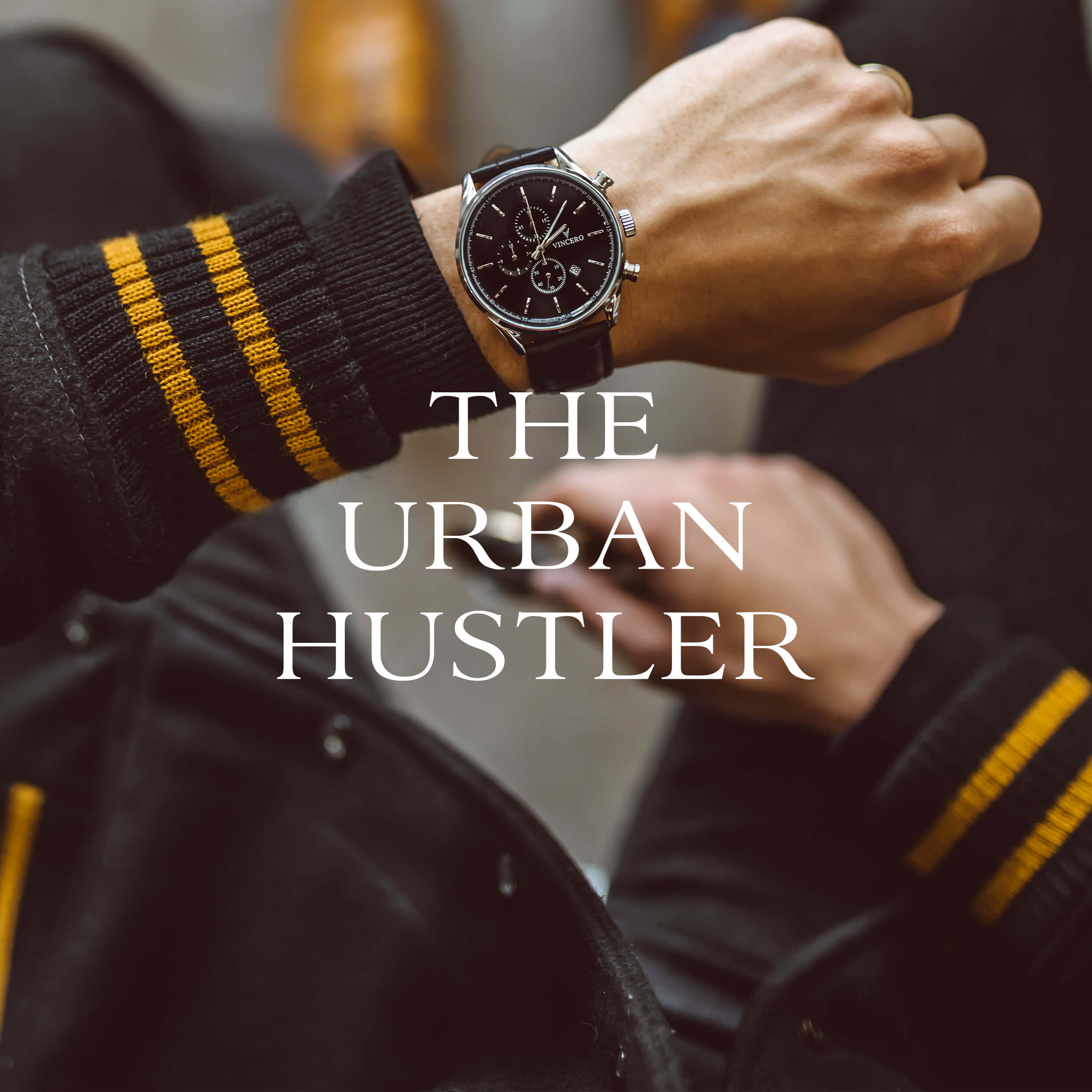 Gifts For The Urban Hustler