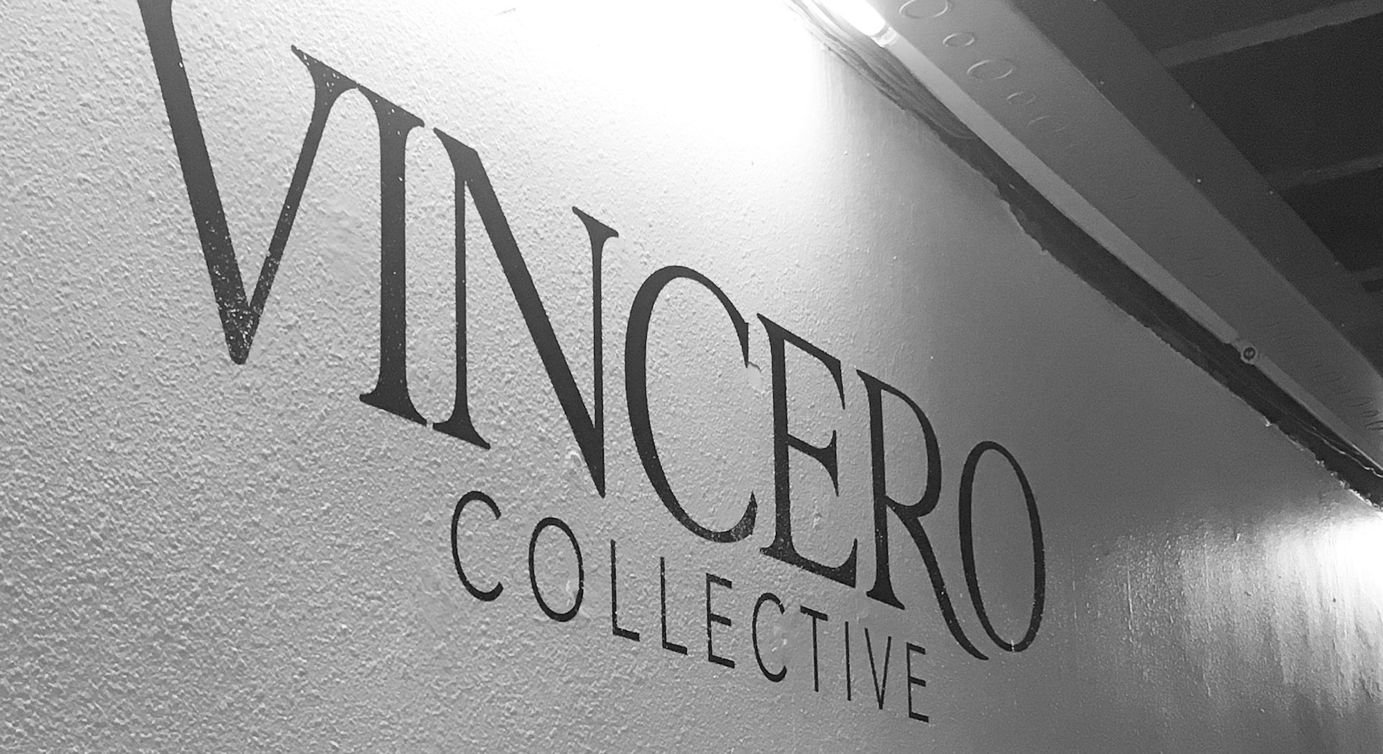 Vincero Sign In First Office