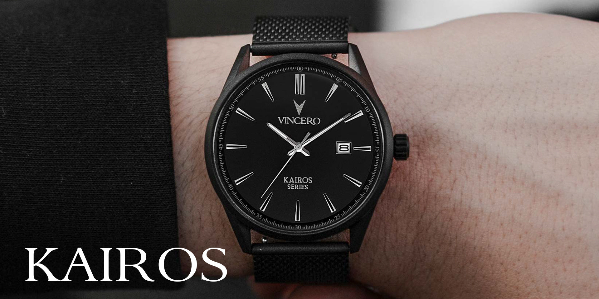 Kairos Dress Watches