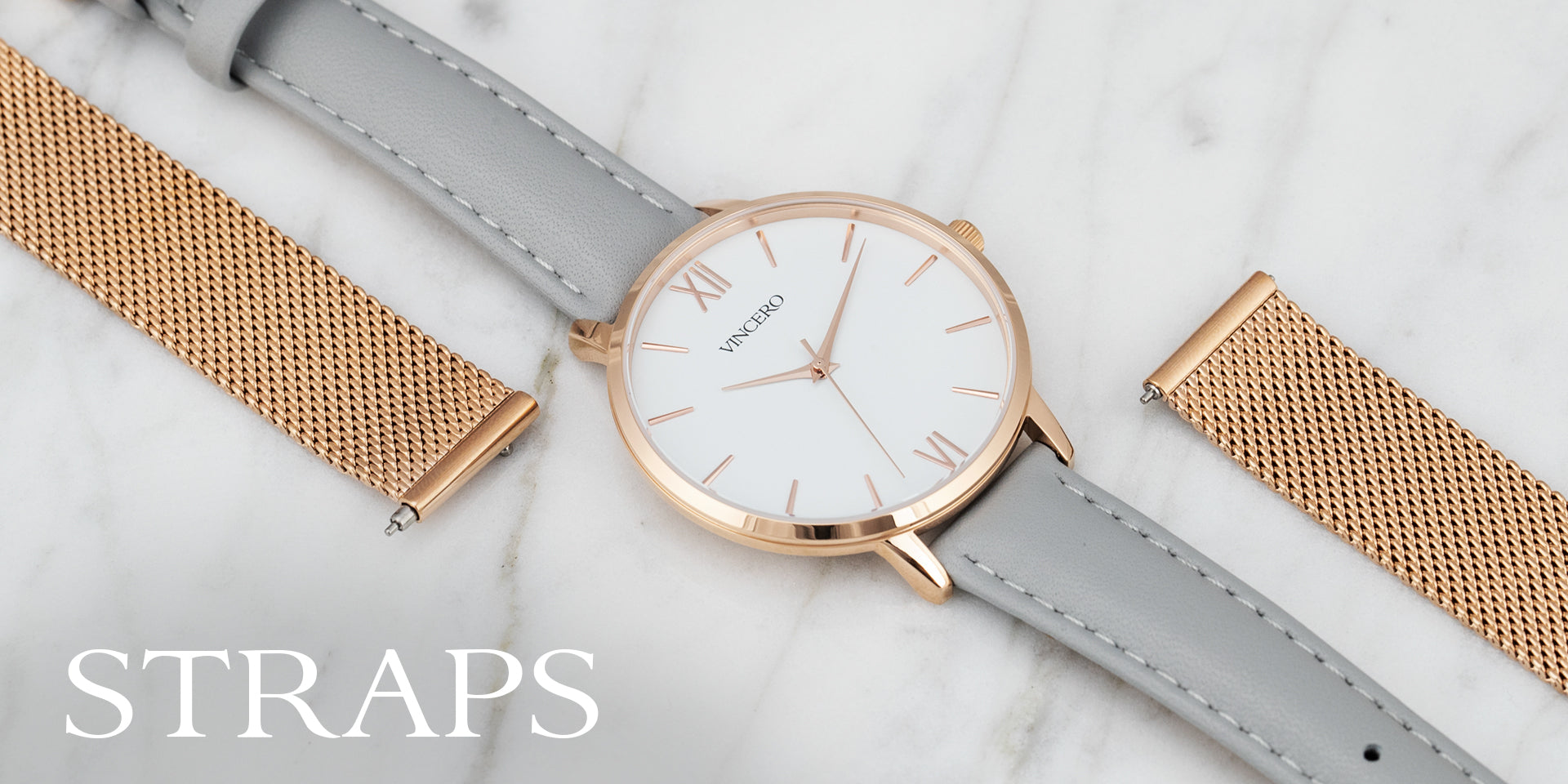 Womens Watch Straps
