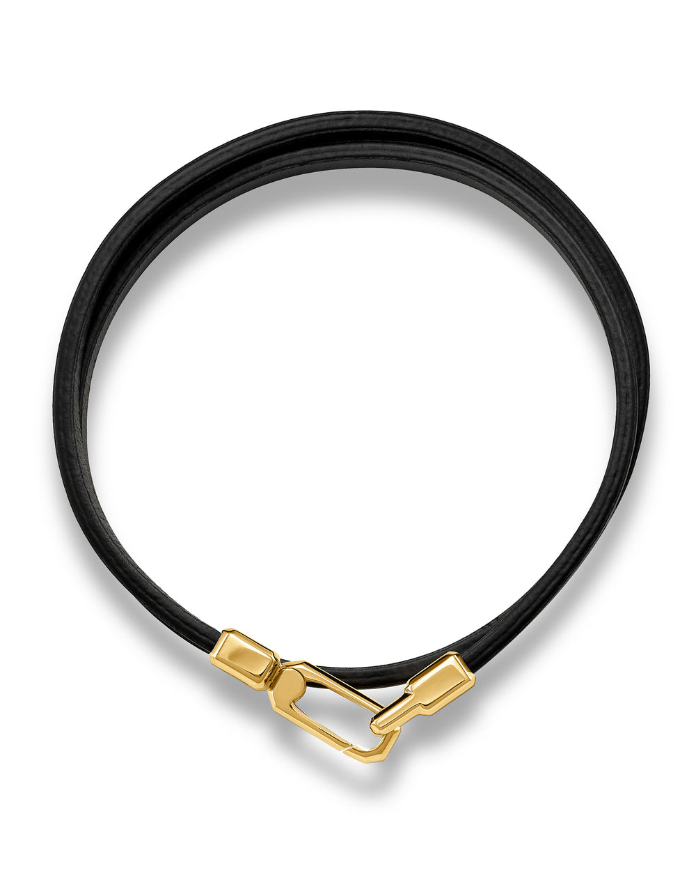 The Hitch - Black/Gold