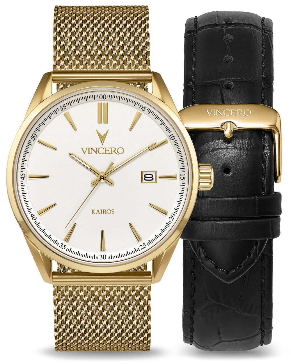 The Kairos Limited Release - Gold Reserve Set