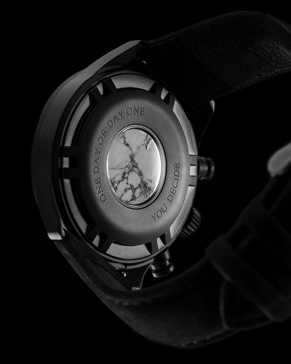 Chrono S - Day One Limited Edition