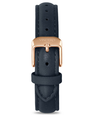 Classic Strap - Navy 16mm