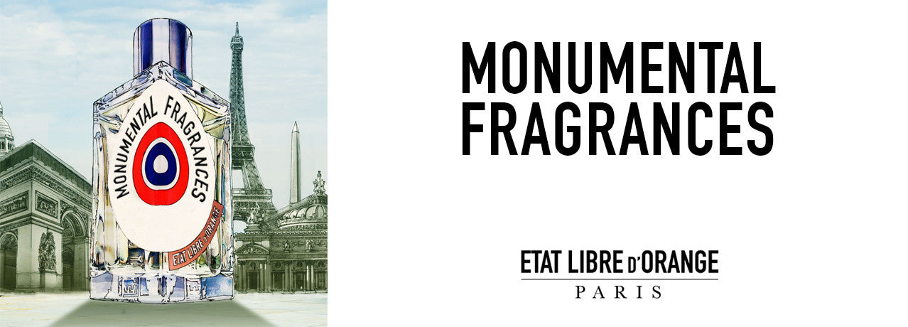 MONUMENTAL FRAGRANCES
