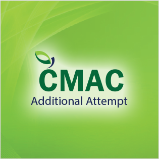 5. CMAC Additional Attempt