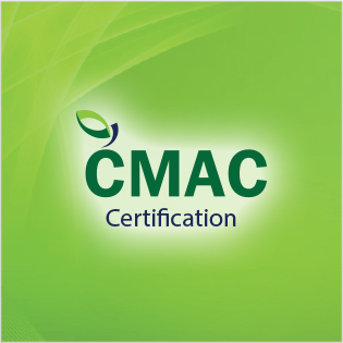 3. CMAC Certification