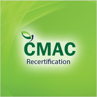 4. CMAC Recertification