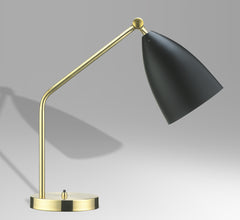 Greta Grossman's table task lamp
