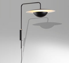 retro wall lamp design-lamp