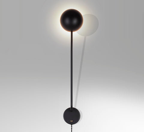 Modern long-arm Wall Lamp