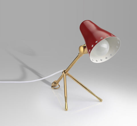 Boris Lacroix table lamp