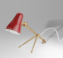 Boris Lacroix small table lamp