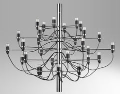Sarfatti 2097 Chandelier lamp