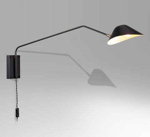 Long Wall Lamp