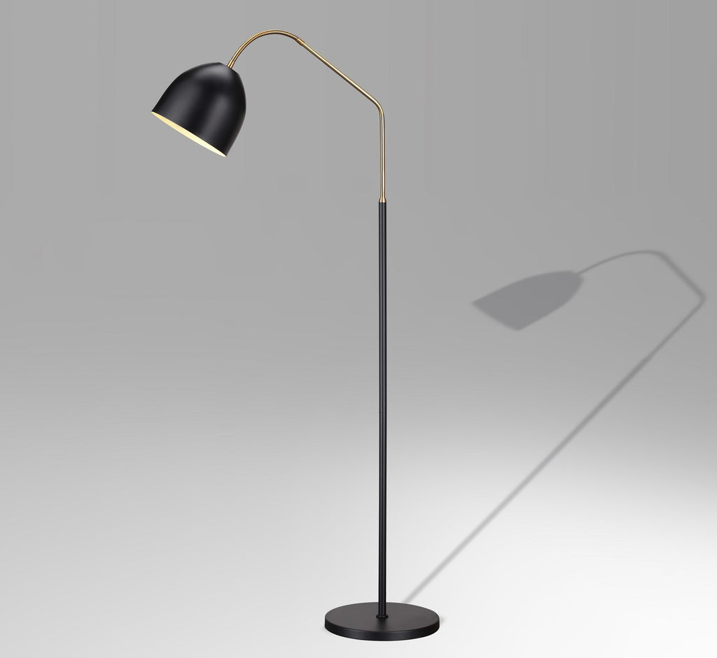 Greta Grossman unique floor lamp