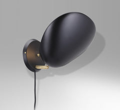 Greta Grossman wall lamp