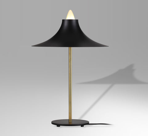 Table lamp by Guido Vrola