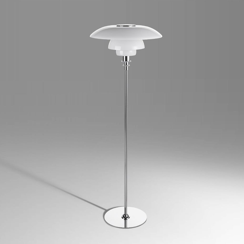 PH Floor minimalist design lamp lighting mid century modern classic retro style
