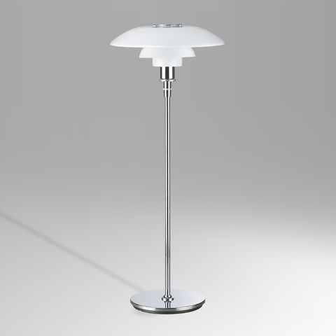 PH 4.5 - 3.5 Floor lamp by Poul Henningsen