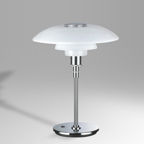 PH 4.5 - 3.5 Table lamp by Poul Henningsen