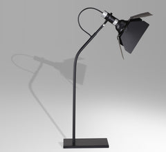 Ribalta 1 light table lamp by Guido Vrola