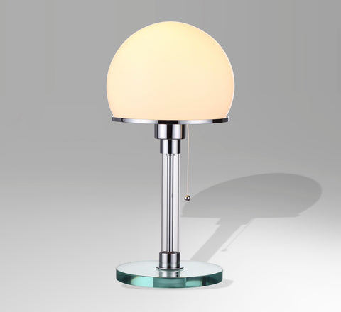 Wagenfeld table lamp