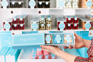 Hey Shugga Shugga. It's Sugarfina!