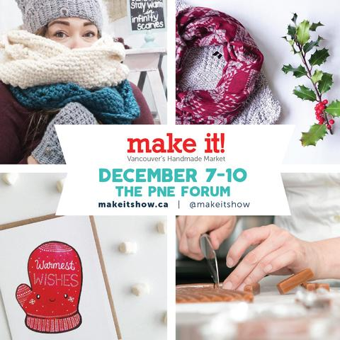 Christmas Craft Markets 2017
