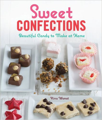 Sweet Confections Recipe Book