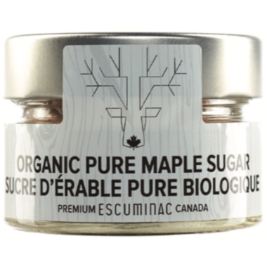 Organic Maple Sugar