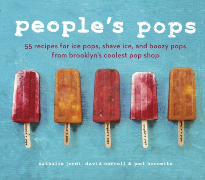 People's Pops by Jordi, Carrell & Horowitz