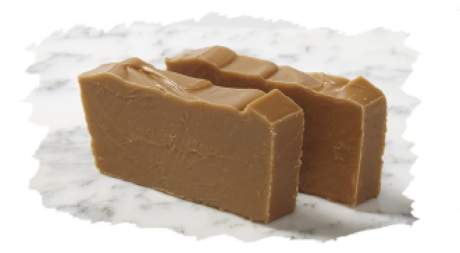 The Fudgery Fudge