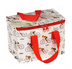 Le Bicycle Lunch Bag