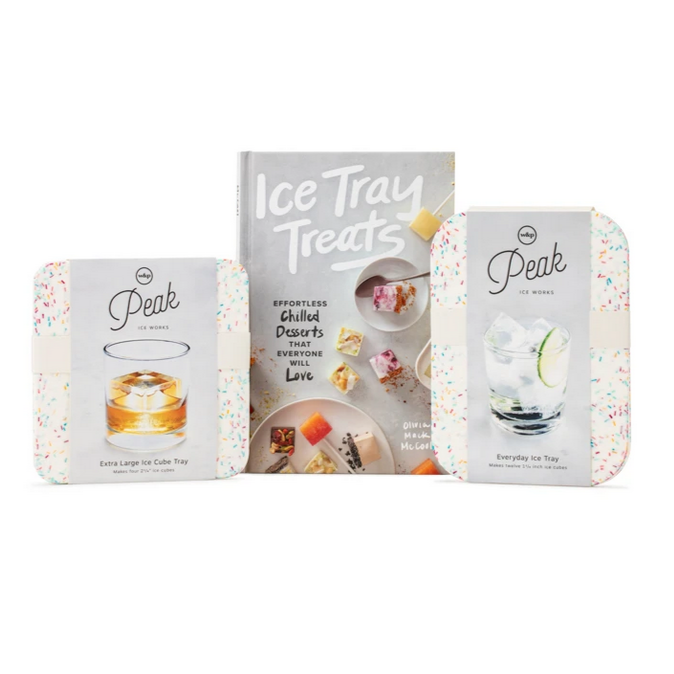 Ice Tray Treats Set