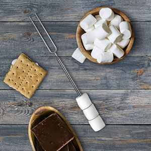 Toasty Marshmallow Skewers (set of 4)