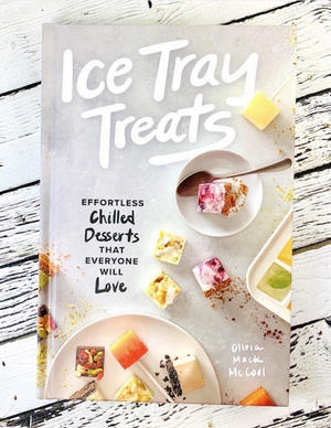 Ice Tray Treats Recipe Book