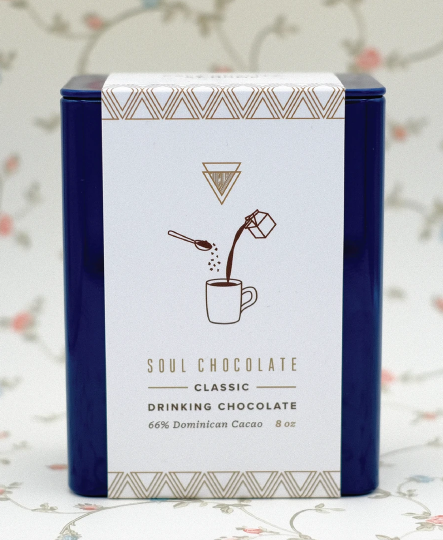Soul Chocolate Classic Hot Chocolate Mix