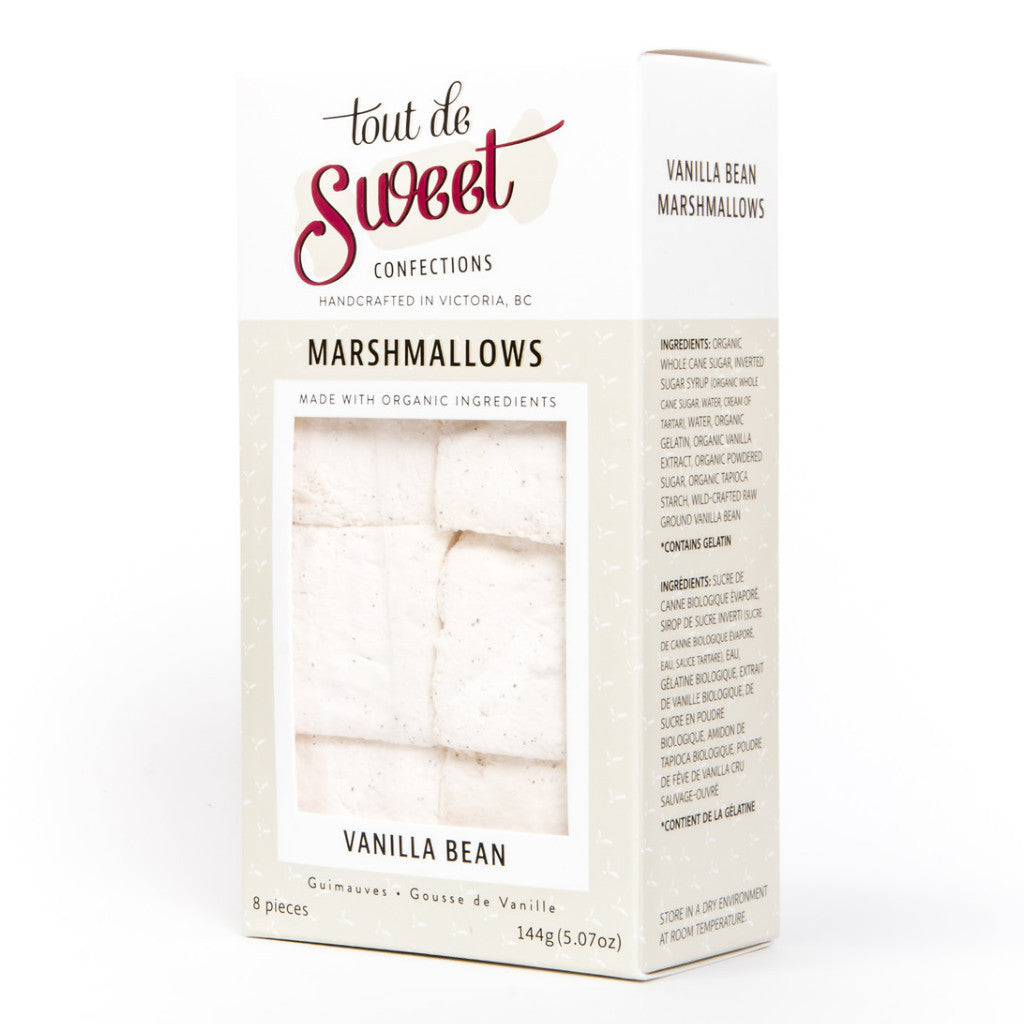 Organic Marshmallows