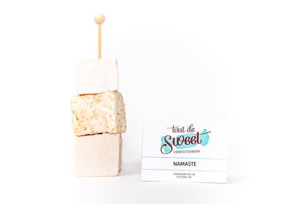 Organic Mallow SweetStacks