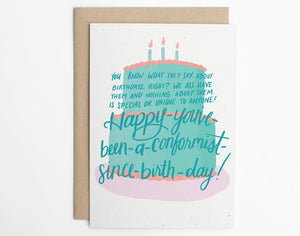 Cards (Birthday, Special Days)