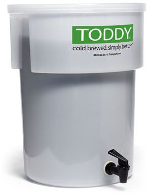 Toddy Cold Brew Commercial System